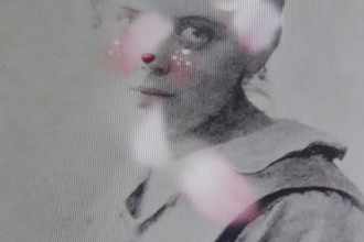 Still image from the video work / HD video, sound